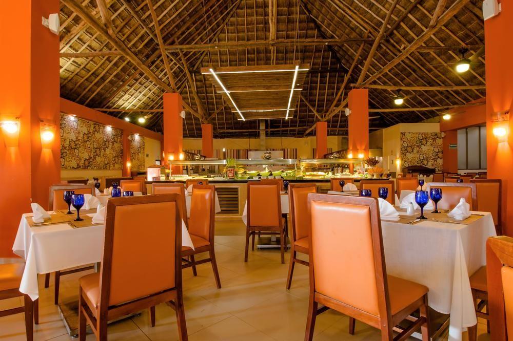 Allegro Cozumel Resort All Inclusive Specials Restaurants Bars